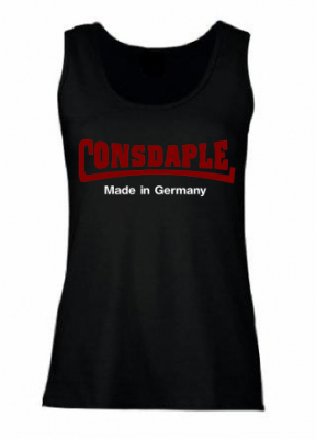 Damen Top ( Consdaple, Made in Germany )