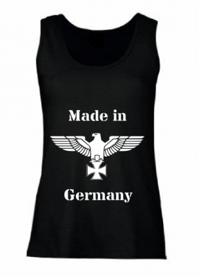 Frauen Top ( Made in Germany ) Größe M