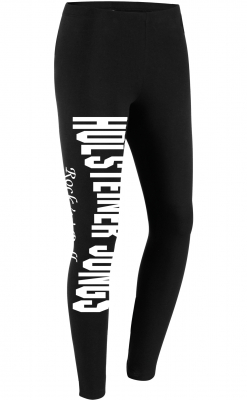 Damen Leggings (Holsteiner Jungs)