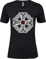 Damen Premium T-Shirt ( Celtic 88 )
