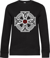 Damen Pullover ( Celtic 88 )