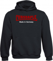 Kinder Kapuzenpullover ( Consdaple, made in Germany )