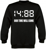 Kinder Pullover ( 1488 Our time will come )