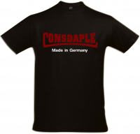 Herren T-Shirt ( Consdaple, made in Germany )