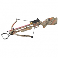 Recurve Armbrust CREEK I 150 lbs