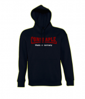 Herren Kapuzen-Pullover ( Consdaple, made in Germany )