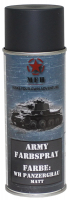 Army Farbspray,WH PANZERGRAU, matt, 400 ml
