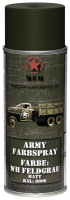 Army Farbspray,WH FELDGRAU, matt, 400 ml