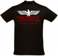 Herren T-Shirt ( Consdaple, Adler made in Germany )