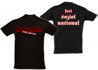Herren T-Shirt ( Nationalist, FSN )