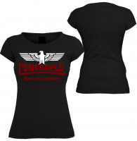 Damen T-Shirt ( Consdaple, Adler made in Germany )