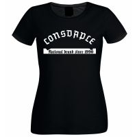 Damen T-Shirt ( Consdaple, National Brand )