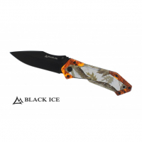 BLACK ICE Orange Hunter