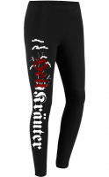 Damen Leggings (Heil Kräuter)