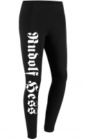 Damen Leggings (Rudolf Hess)
