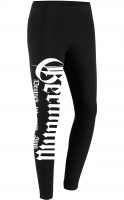Damen Leggings (Germania, deutsch ist mein Sinn)