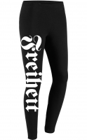Damen Leggings (Freiheit)