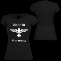 Damen T-Shirt ( Made in Germany )