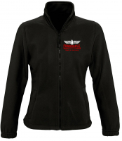 Damen Fleecejacke ( Consdaple, Adler made in Germany )