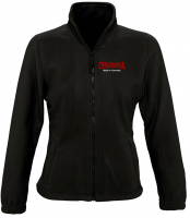 Damen Fleecejacke ( Consdaple, made in Germany )