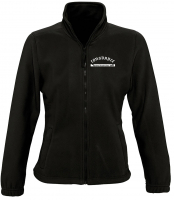 Damen Fleecejacke ( Consdaple, national brand )